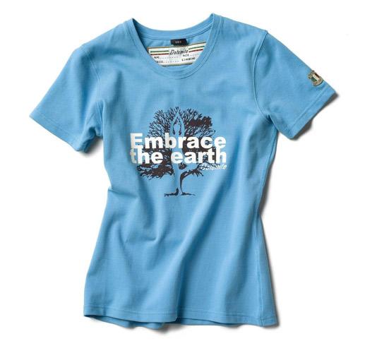 T-shirt Estate 2010