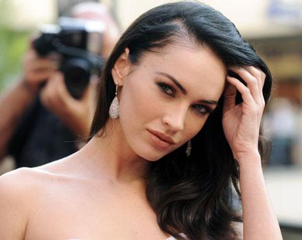 Il nuovo volto della bellezza è Megan Fox