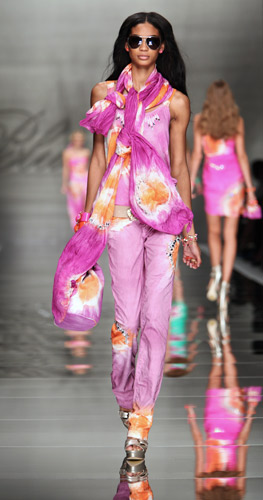 Topwear estate 2010: la canottiera