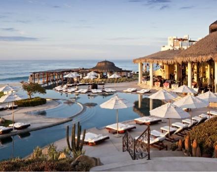 Resort Las Ventanas Al Paraiso