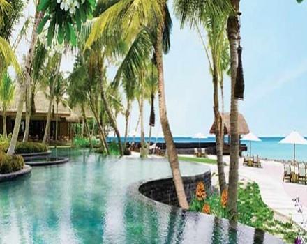 Resort One&Only Reethi Rah