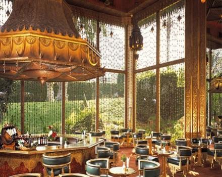 Khan El Khalili Restaurant