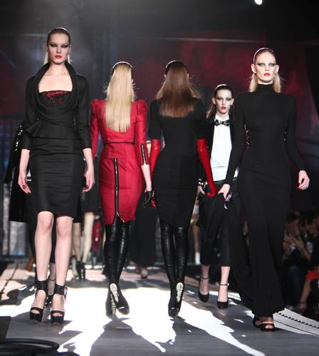 Come ci vestiremo: tendenze inverno 2011