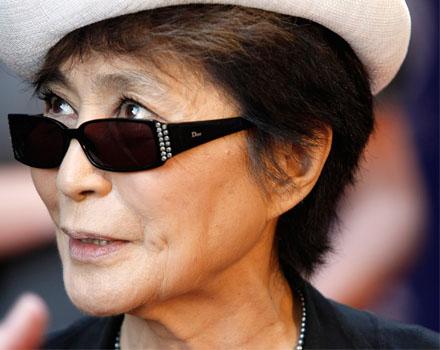 Yoko Ono, tra piacere e dolore al MoMA