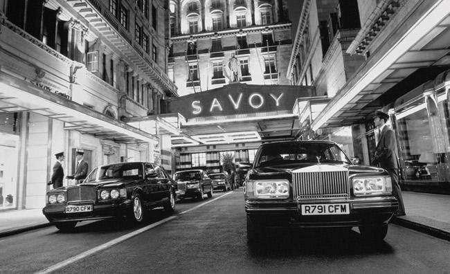 "Riapre il ""verde"" Savoy"