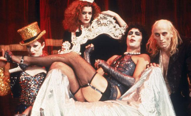 35  anni di Horror e grande Show
