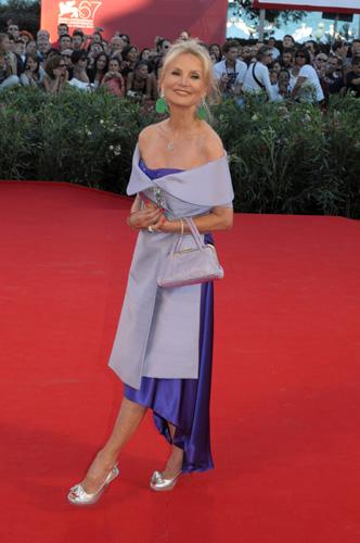 red carpet Venezia 2010