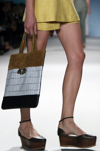 Derek Lam: un romantico a New York