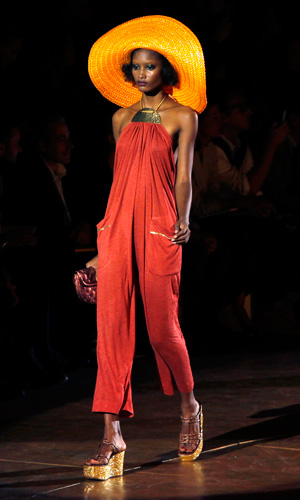 A New York i Seventies di Marc Jacobs