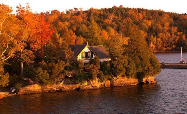 Romantico Québec