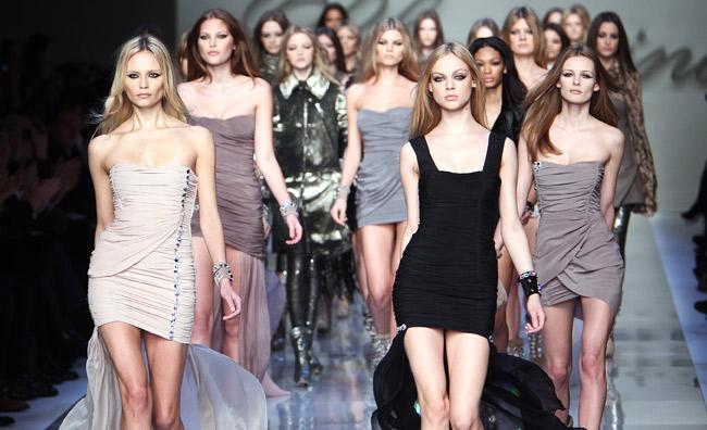 Milano, una settimana all'insegna della moda