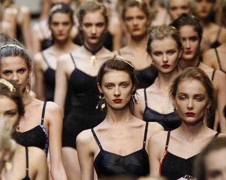 New York è pronta per la settimana della moda