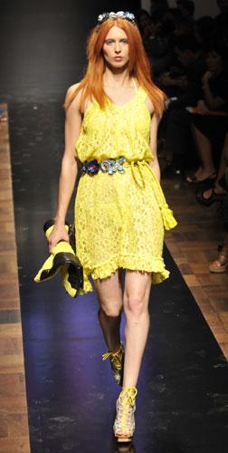 Miss Bikini Luxe Primavera Estate 2011