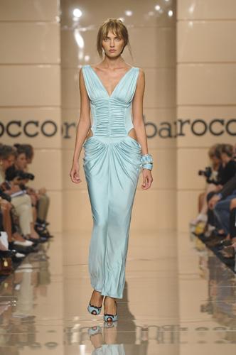 Rocco Barocco Primavera Estate 2011