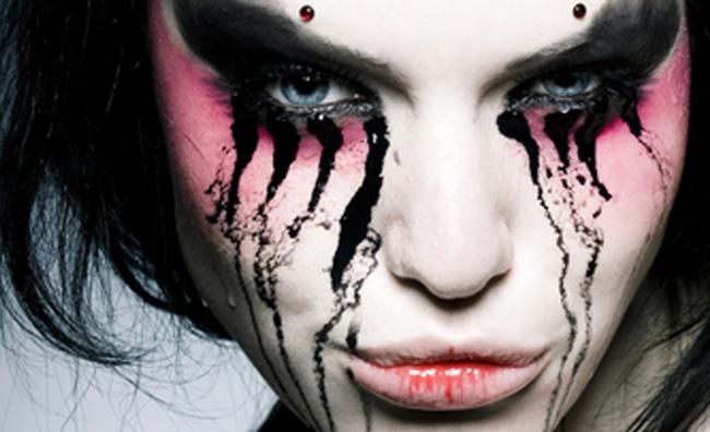 Il make-up ti fa strega