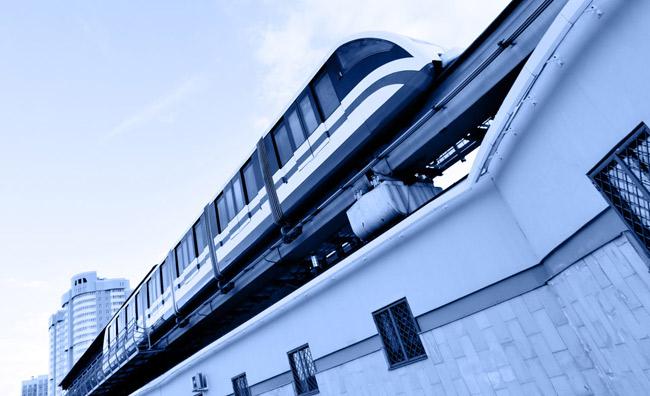 A Parigi il metrò è con vista