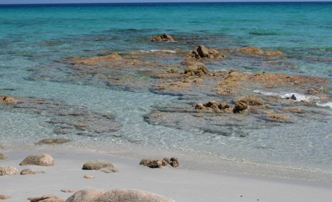 Orosei, spiaggia di Bidderosa