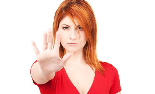 Donne e violenza, la tv dice la sua