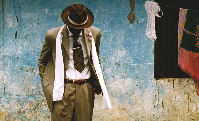 In viaggio con lo scrittore José Agualusa
