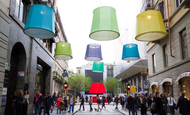 A Milano, un grande weekend di Design