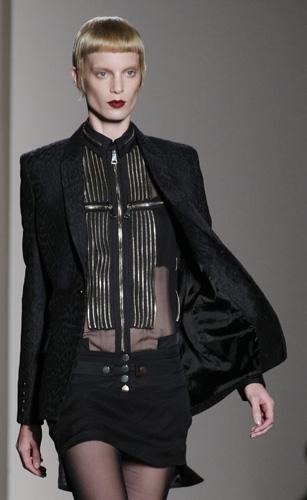 Givenchy Primavera Estate 2011