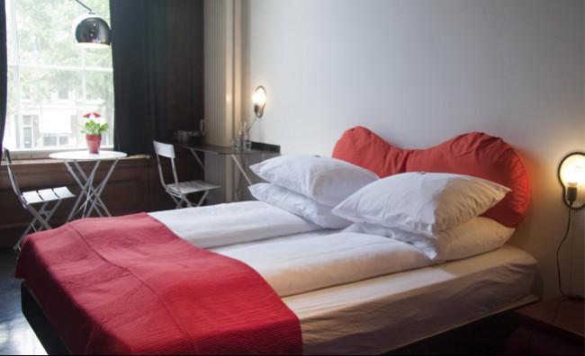 Quando l'hotel si fa sexy