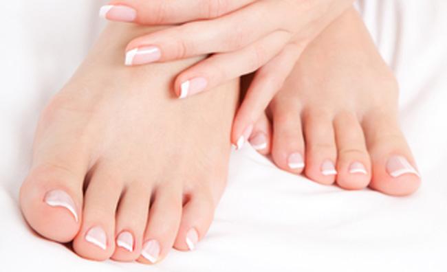 Bellezza e salute dei piedi