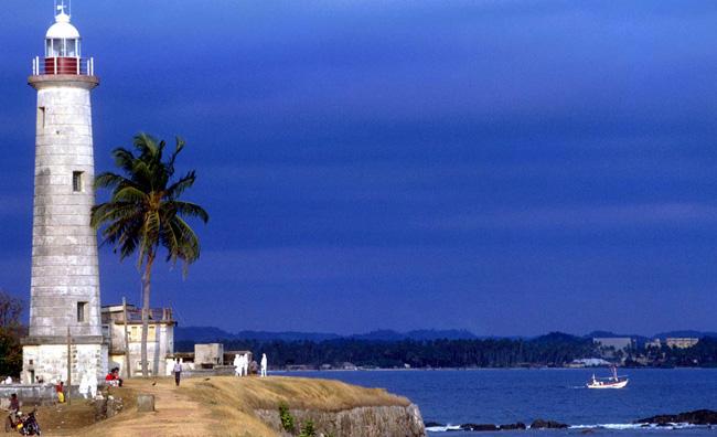 Galle Litterary Festival: viaggio in Sri Lanka