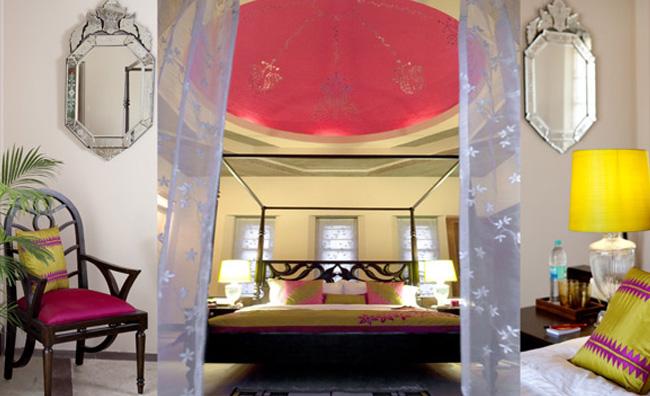 Suite del Tree of Life Resort