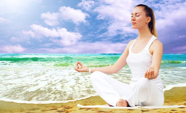 Power Yoga ai Caraibi