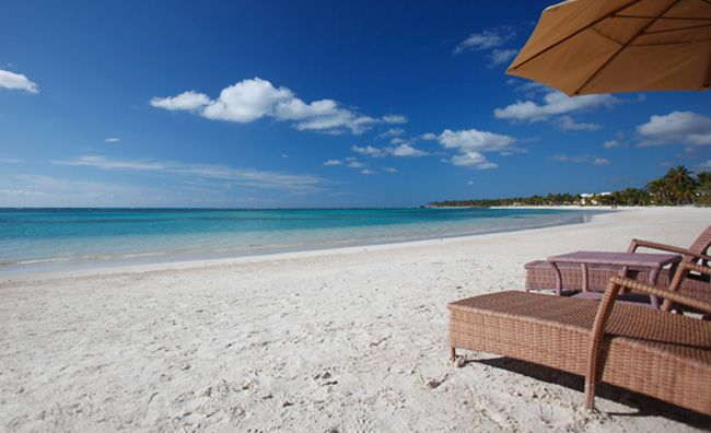 Caraibi, oltre il mare c'è di piu'