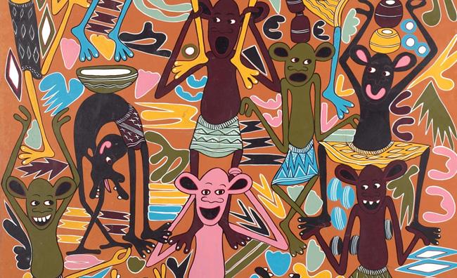 Biennale d'arte, africana e non solo