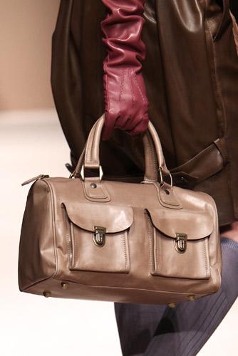 f058173392583 Oggetto del desiderio  borse a bauletto - www.stile.it