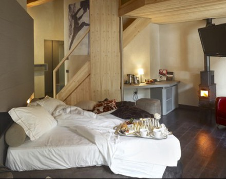 Chalet Dolce Vita Boutique Hotel & Spa