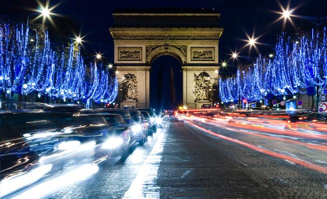 Natale, conto alla rovescia! Shopping a Parigi