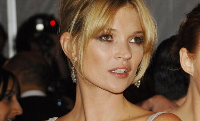 Kate Moss è la più elegante del decennio