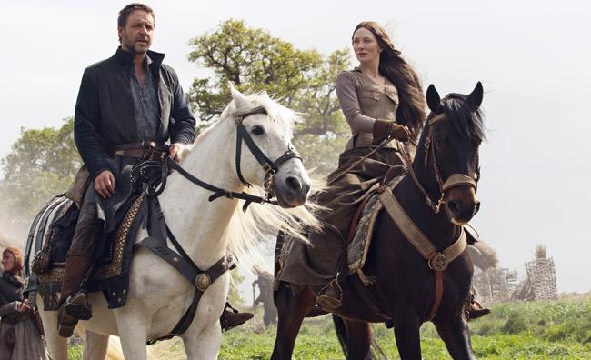 Abiti medioevali. Come vestiva Lady Marion