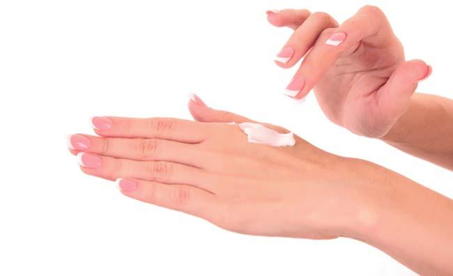 Mani di velluto anche d'inverno