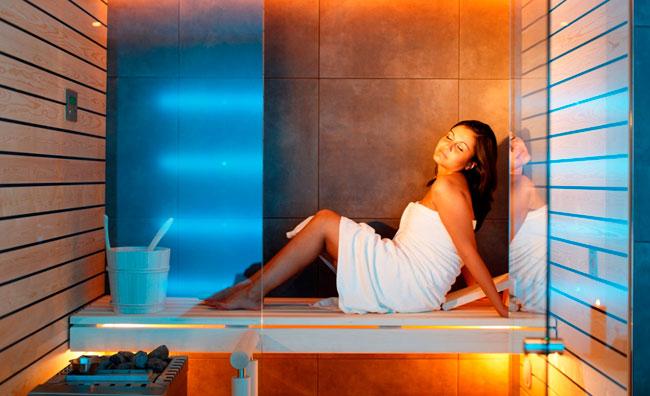 Relax a Lugano: le strutture per il wellness