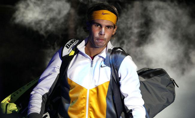 Dalla terra rossa al mondo patinato: Rafael Nadal