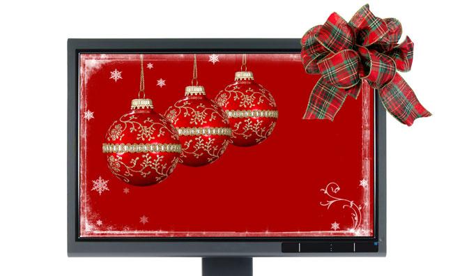 Tv di Natale