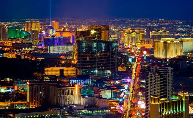 Extra – ordinary Las Vegas: le migliori attrazioni