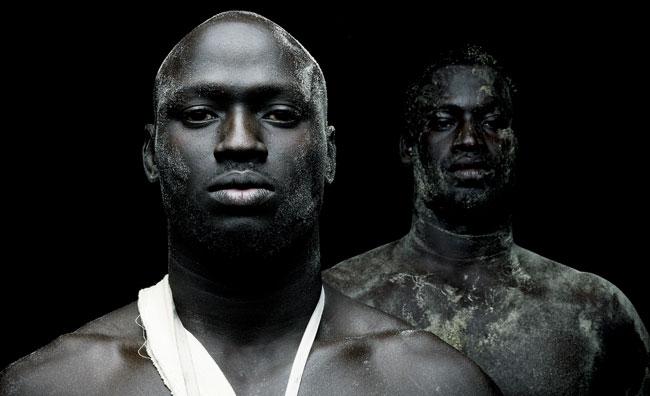 Il corpo e la boxe esplorati