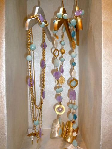 Idee regalo Natale 2010. Gioielli