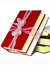 Il libro regalo: un grande classico natalizio