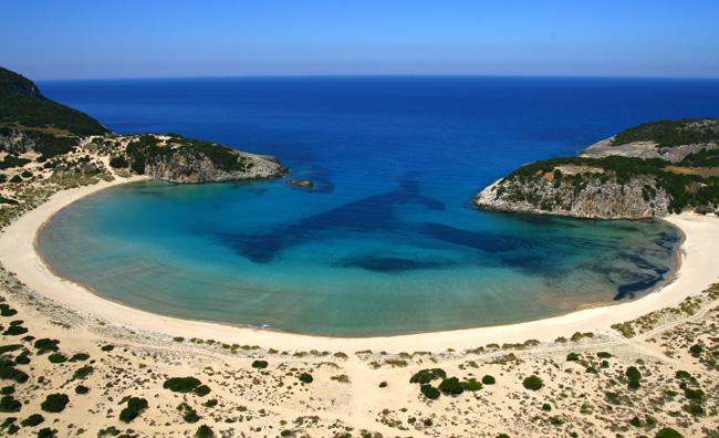 La nuova meta chic delle vacanze in Grecia