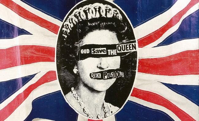 Europunk. La cultura visiva punk in Europa
