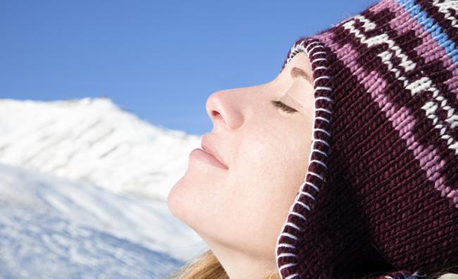 Il sole in montagna: istruzioni per l'uso