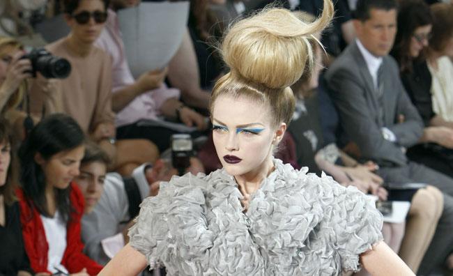 L'Haute Couture invade Parigi