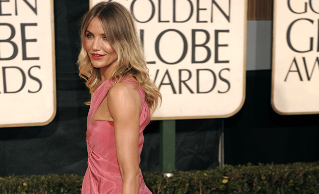 Golden Globe: le star sul red carpet